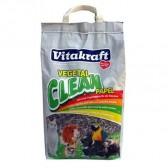 Vitakraft vegetal clean papel
