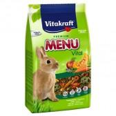 Vitakraft menú conejo enano