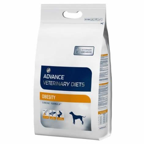 Pienso para perros Advance Obesity Canine