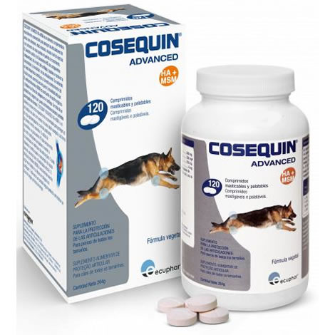 Cosequin Advanced HA+MSM