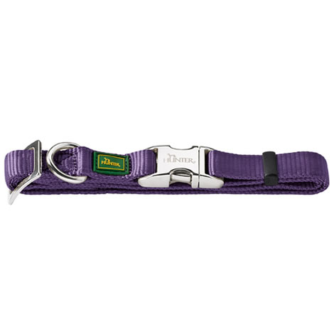 6443c6e02ff9 Collar vario basic cierre metálico violeta