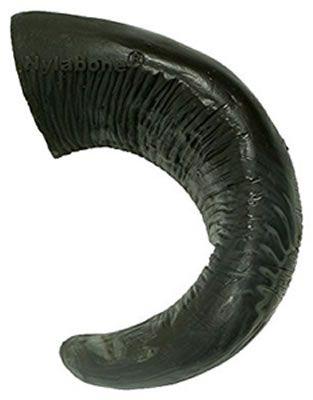 juguete nylabone horn