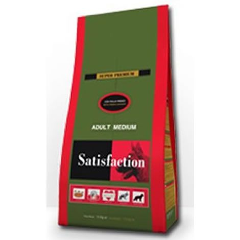 Satisfaction Adult 57