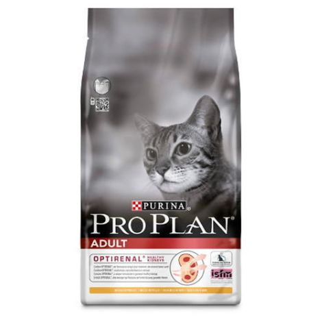 Pienso gatos Pro Plan Adult Pollo
