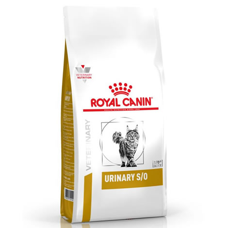 Royal Canin Urinary Cat S/O