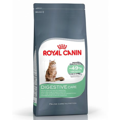Pienso gatos Royal Canin Digestive Care