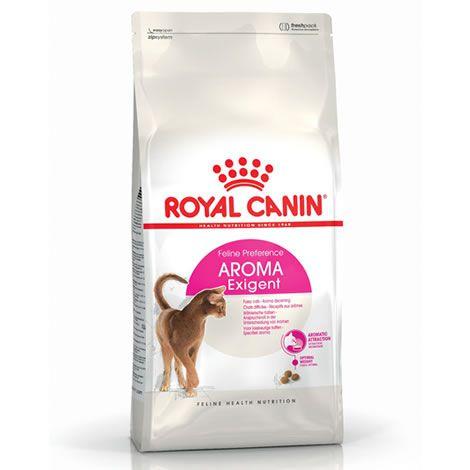 Pienso gatos Royal Canin Exigent Aromatic Attraction
