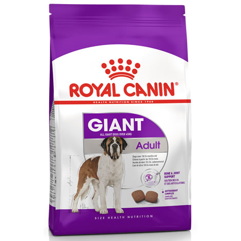 Pienso para perros Royal Canin Giant Adult
