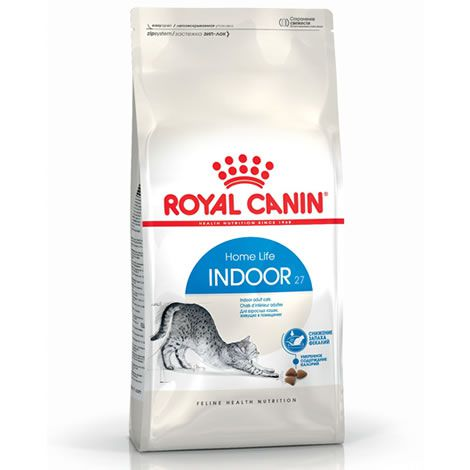 Pienso gatos Royal Canin Indoor