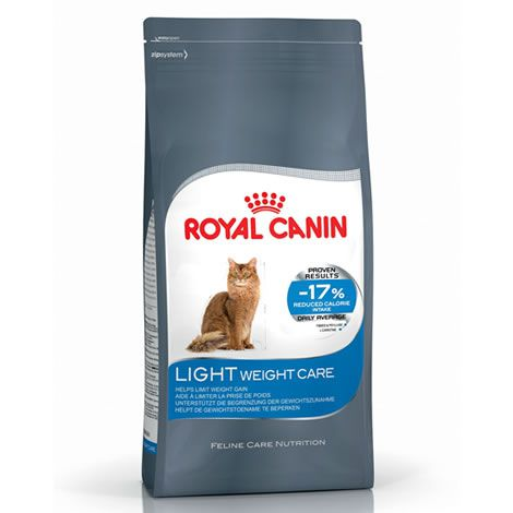 Pienso gatos Royal Canin Light Gato