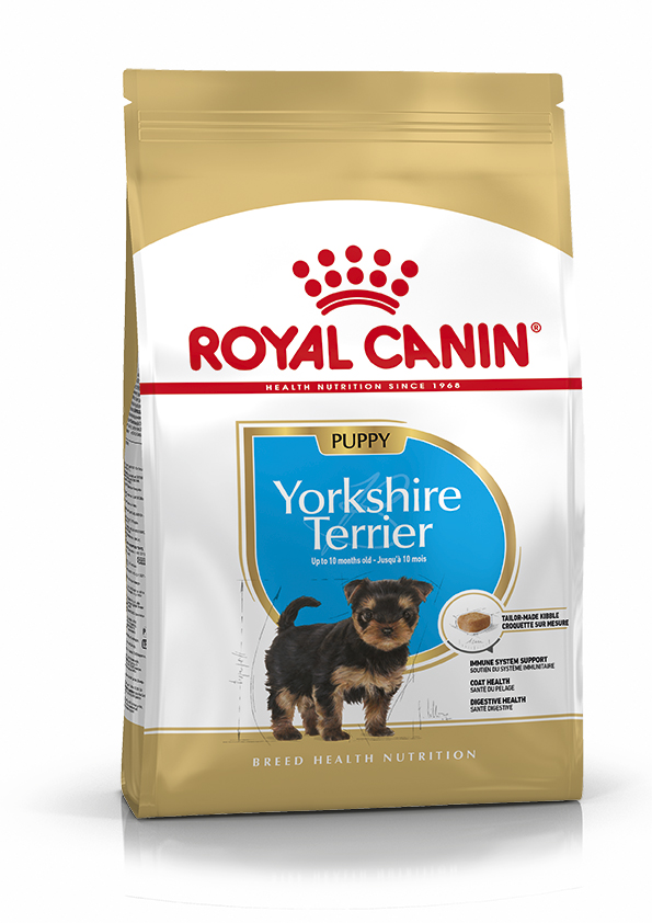 Pienso para perros Royal Canin Yorkshire Junior
