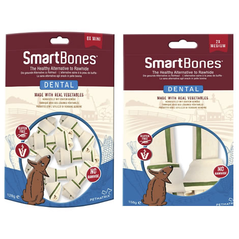 Smartbones dental
