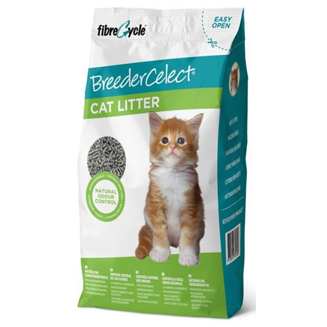 Cat-Litter Trixie