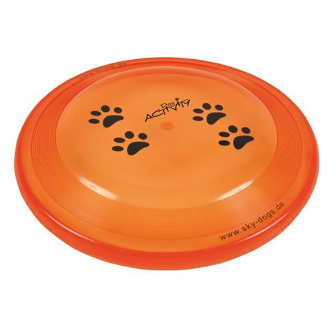 Disco dog activity resistente