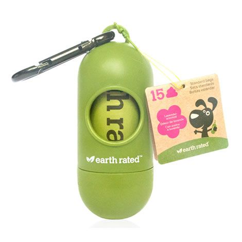Dispensador earth rated